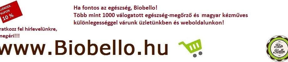 Biobello