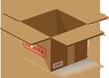 Eseti csomagfeladás